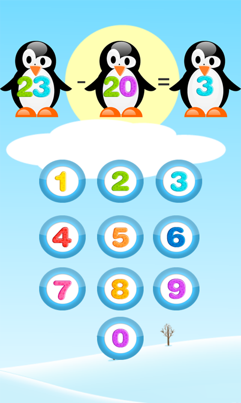 Subtraction For Kids - Android Apps on Google Play