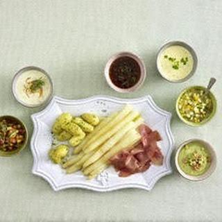 Avocado-Krabben-Guacamole