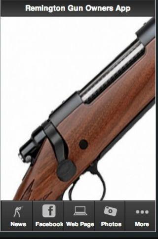 Remington Gun Owners App