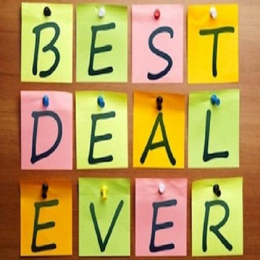 Best Online Shopping Deal Site
