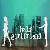 Half Girlfriend Full Novel