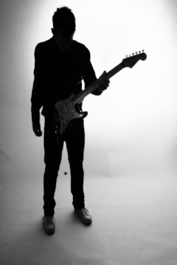 Nolan Garrett - screenshot