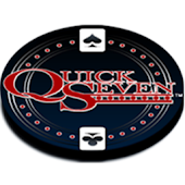 Quick Seven - Casino Card Game