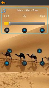 Arabian Ringtones- screenshot thumbnail