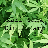 Marijuana Dictionary