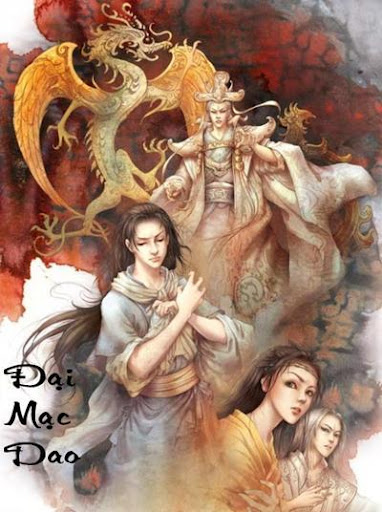 Dai Mac Dao - Ngon Tinh