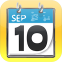 Days and Months Flashcards icon