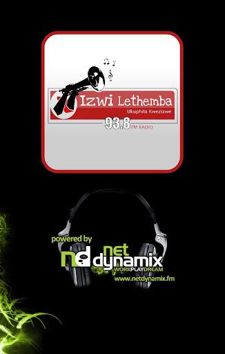 Izwi Lethemba Radio