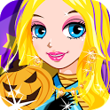 Dress Up! Halloween icon