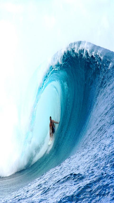 Surfing! - screenshot