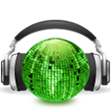 BGMRadio icon