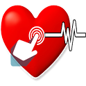 Pulsation - Instant Heart Rate icon