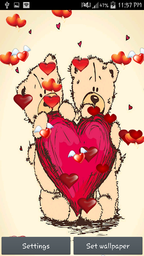 【免費個人化App】Love Live Wallpaper-APP點子