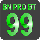 Battery Notifier Pro BT icon