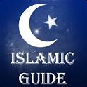 Islamic Guide icon