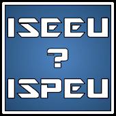 ISEEU ISPEU ISRU Simulator