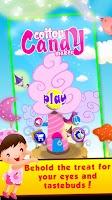 Screenshot of Cotton Candy Maker 2