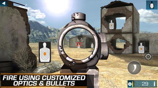 Gun Builder ELITE 3.1.7 screenshots 2