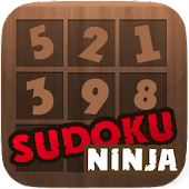 Sudoku Ninja