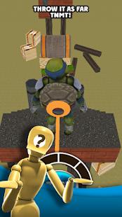 忍者乌龟楼梯卸除