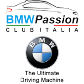 BMW passion Forum