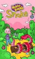 Screenshot of Hubba Bubba Snake- הובה בובה ס
