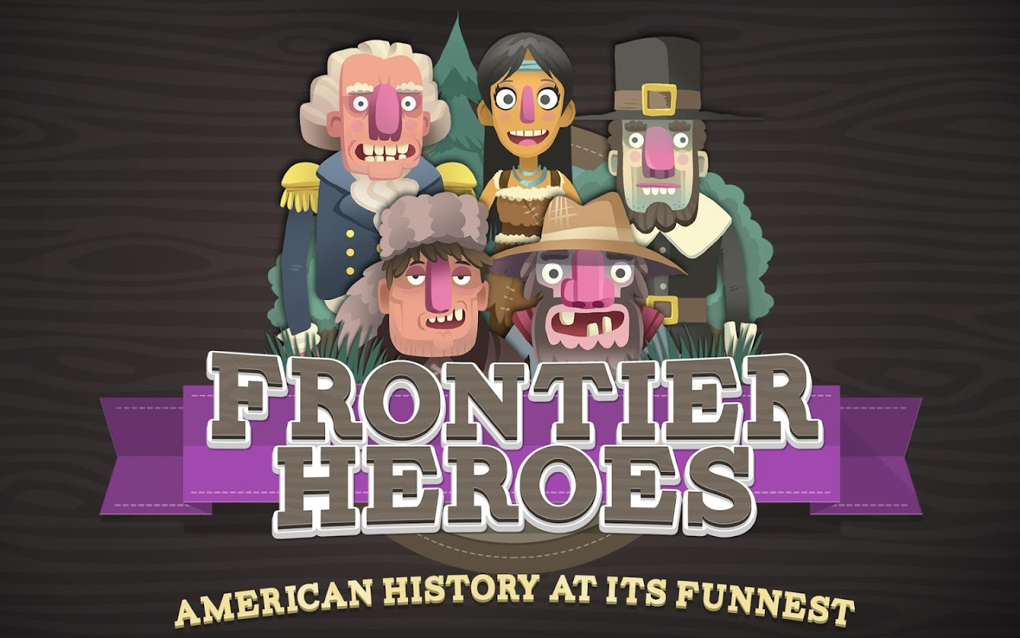 Frontier Heroes- screenshot
