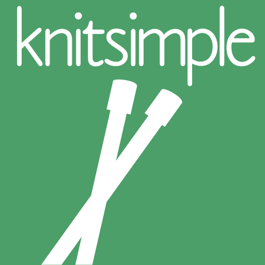 Knit Simple Magazine- screenshot
