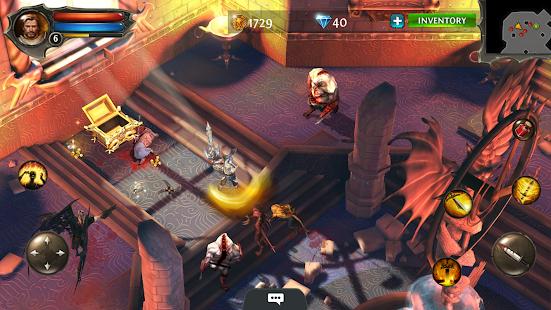 Dungeon Hunter 4 Screenshot 30
