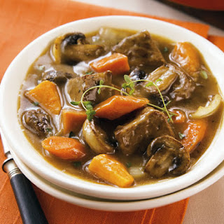 Biggest Loser Beef Stew