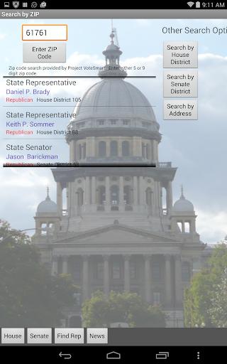 Illinois Government  screenshots 9