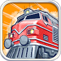 Paper Train Reloaded icon