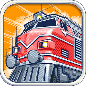 Paper Train Reloaded for PC and MAC