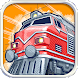 Paper Train Reloaded - Androidアプリ