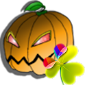 Halloween - GO Launcher Theme icon