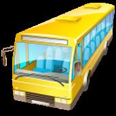 Metro Bus in Houston