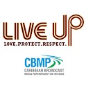 LIVE, PROTECT, RESPECT logo
