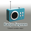 Seymen Radyo icon