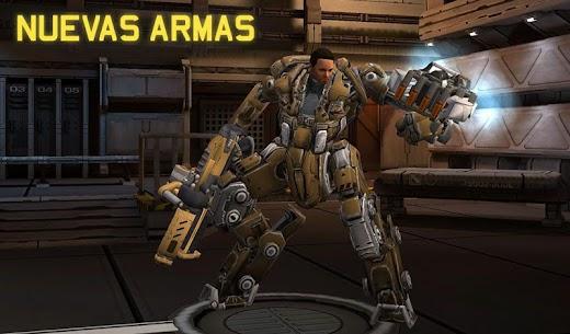 XCOM: Enemy Within APK 4