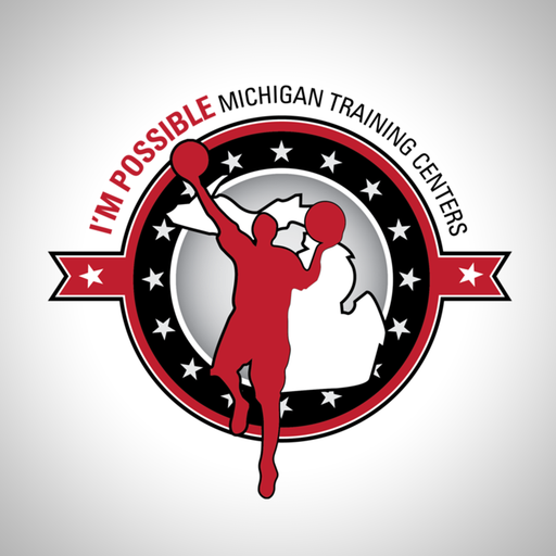 I'm Possible Training-Michigan LOGO-APP點子