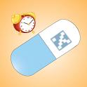 Exynos Medication Reminder icon