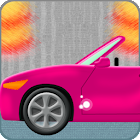 car wash games icon