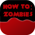 HowTo: Zombies logo