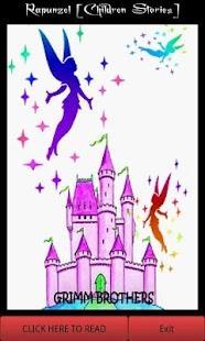 Rapunzel FREE