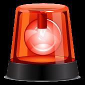 Alarmfase 1 - P2000