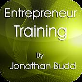 Jonathan Budd