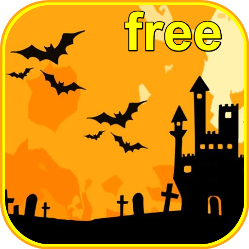 Halloween live wallpaper Game LOGO-APP點子