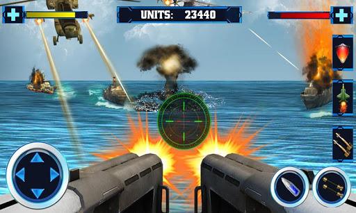 Navy Battleship Attack 3D 1.4 2