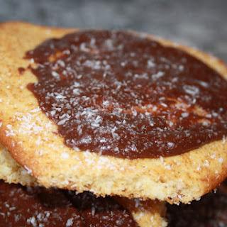 German Americkaner Cookies.