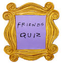 Friends Quiz icon